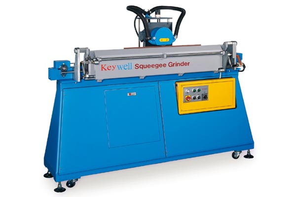 Automatic Squeegee Sharpener